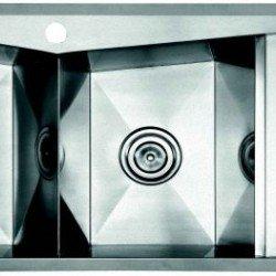سینک توکارکلایبرگ مدل  FERRIS