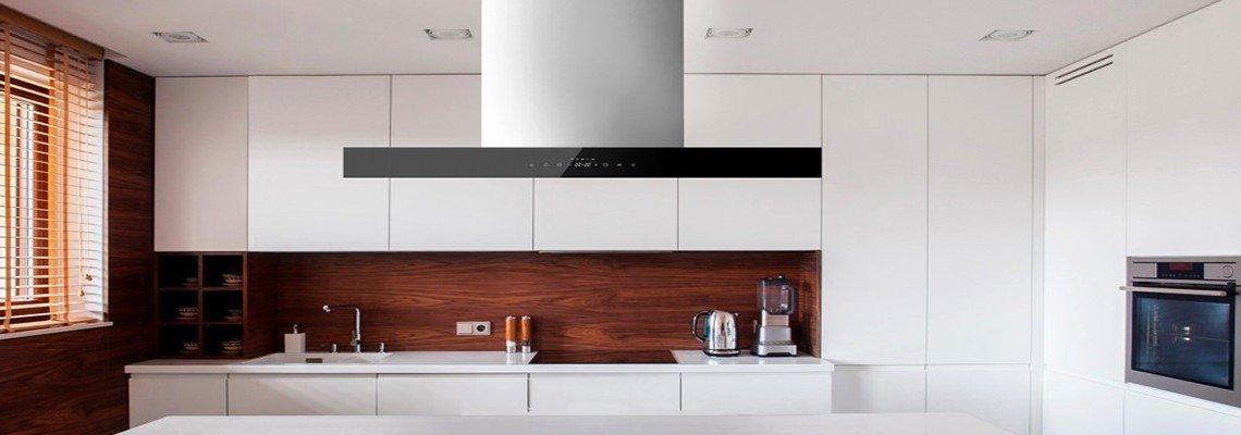 بهترین هود کن - بهترین مدل هود آشپزخانه کن کدام است؟