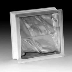 بلوک شیشه ای کاوه مدل دو ستاره