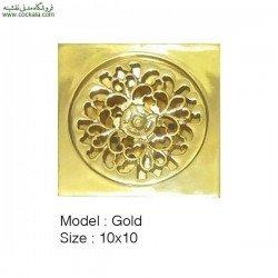 کفشور ماژین مدل طلایی