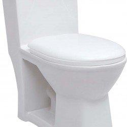 توالت فرنگی شارلوت پارس سرام