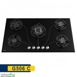 گاز آلتون مدل G506 C
