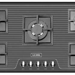 گاز رومیزی ایلیا استیل مدل S 515