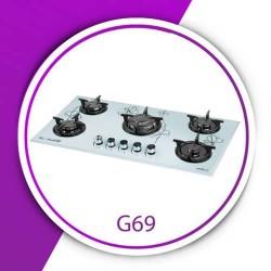 گاز میلان G 69
