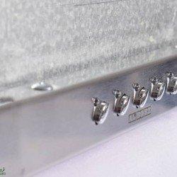 هود مخفی استیل البرز مدل SA 503