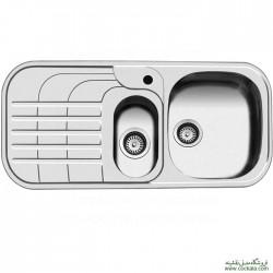 سینک توکار اخوان مدل 73