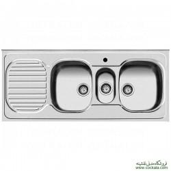 سینک روکار اخوان مدل 33