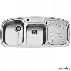 سینک توکار اخوان مدل 6