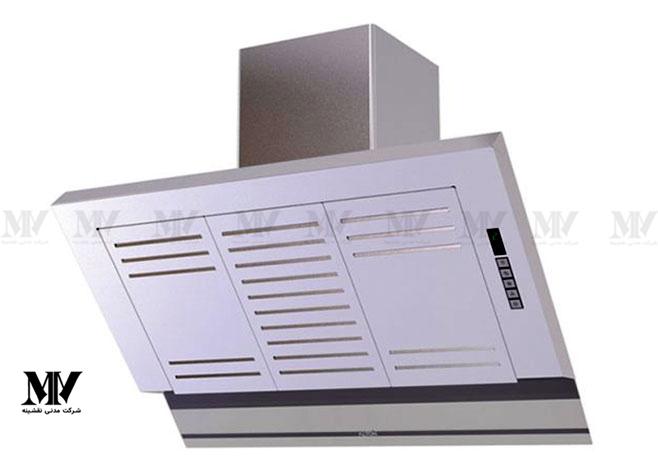 هود استیل آلتون مدل H501